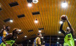 Las Leonas siguen imbatibles en la Libobasquet femenina