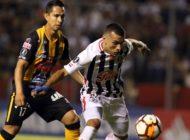 Libertad aniquila a un Tigre sin garra en la Libertadores