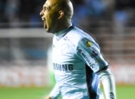 Bolívar triunfa por la mínima sobre Atlético Nacional