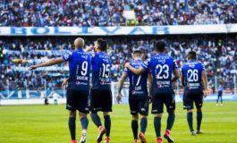 Bolívar golea y se adueña del Clásico Paceño 209