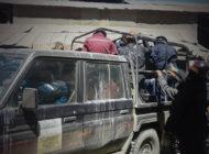 Confirman 8 muertos en la explosión de la mina Huanuni