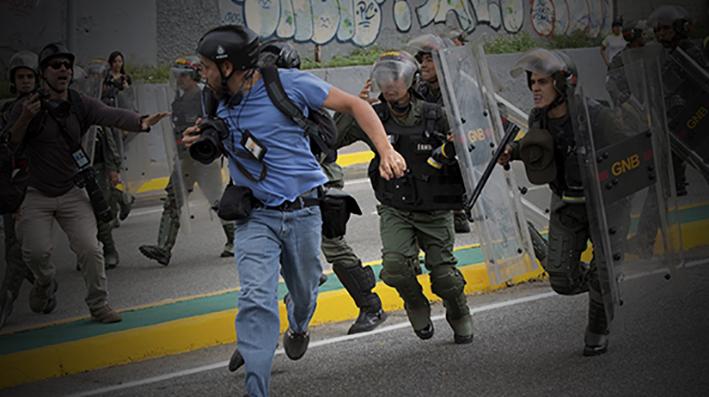 Bolivia cae en ranking sobre libertad de prensa de RSF