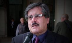 Waldo Albarracín exige renuncia de magistrado del TSJ por encubrir falsificación de títulos
