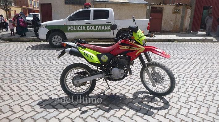 Antisociales armados vuelven a operar en El Alto