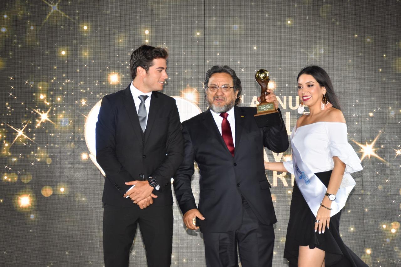 """Bolivia gana como """"El Mejor Destino Verde de América del Sur 2018"""" en World Travel Awards"""