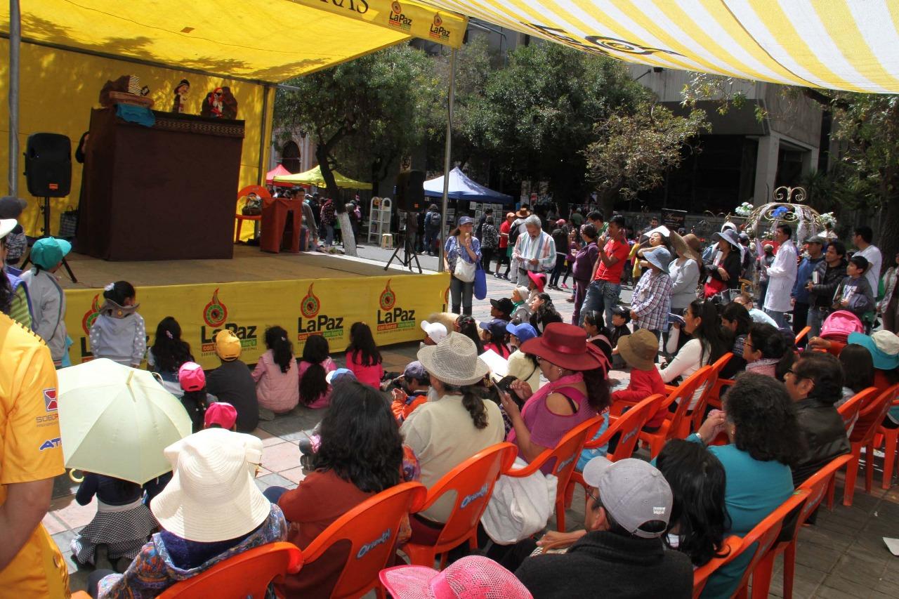 El domingo 30 se realizará la última Feria de las Culturas en El Prado