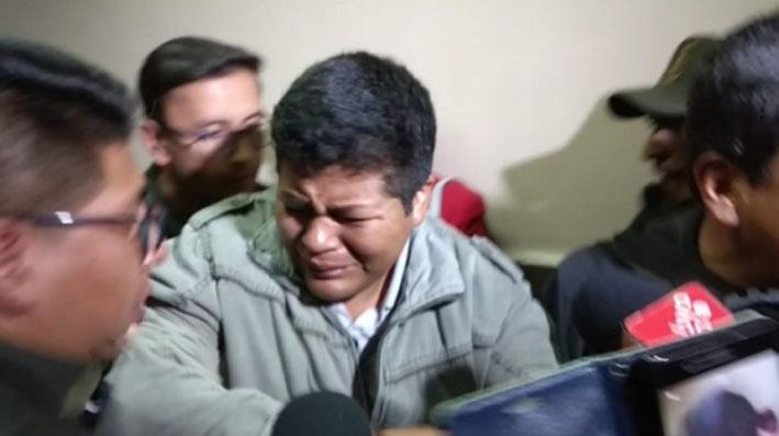 Vuelven a negar la libertad a Franclin Gutiérrez