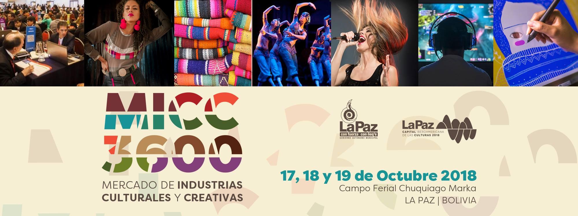 Programadores de Cartoon Network, Inca Games y Posibillian Tech serán parte del primer Mercado de Industrias Culturales de La Paz