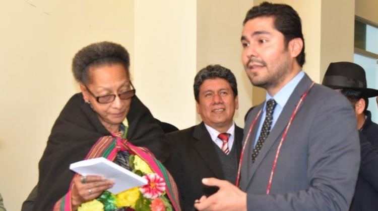 Diputados de la oposición piden audiencia a la CIDH