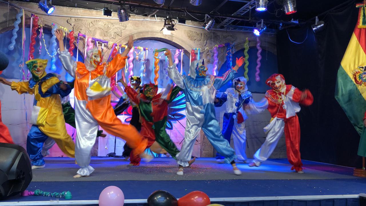 Ministerio de Culturas presenta agenda oficial de los Carnavales de Bolivia