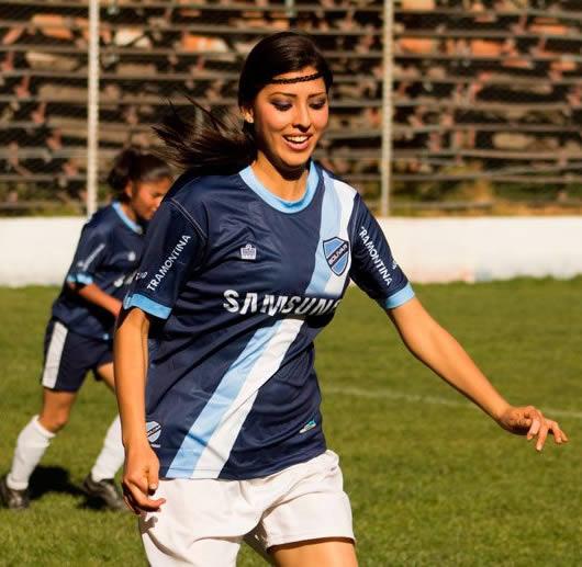 Federación Boliviana de Fútbol aprueba Copa Simón Bolívar femenina