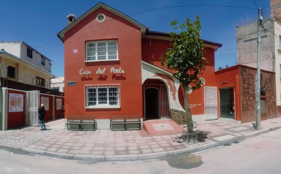 La Casa del Poeta inicia su programación con un ciclo que reunirá a 16 escritores del país