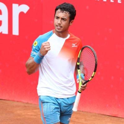 Dellien hace historia al ingresar al cuadro principal del ATP de Barcelona