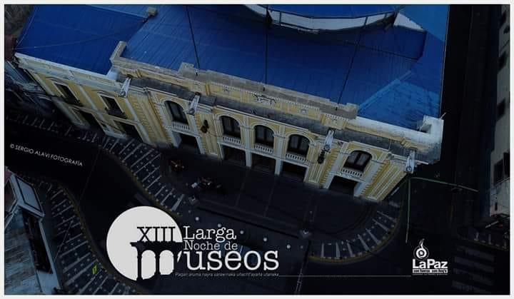 """El público podrá conocer """"la otra cara"""" de los teatros municipales en la XIII Larga Noche de Museos"""