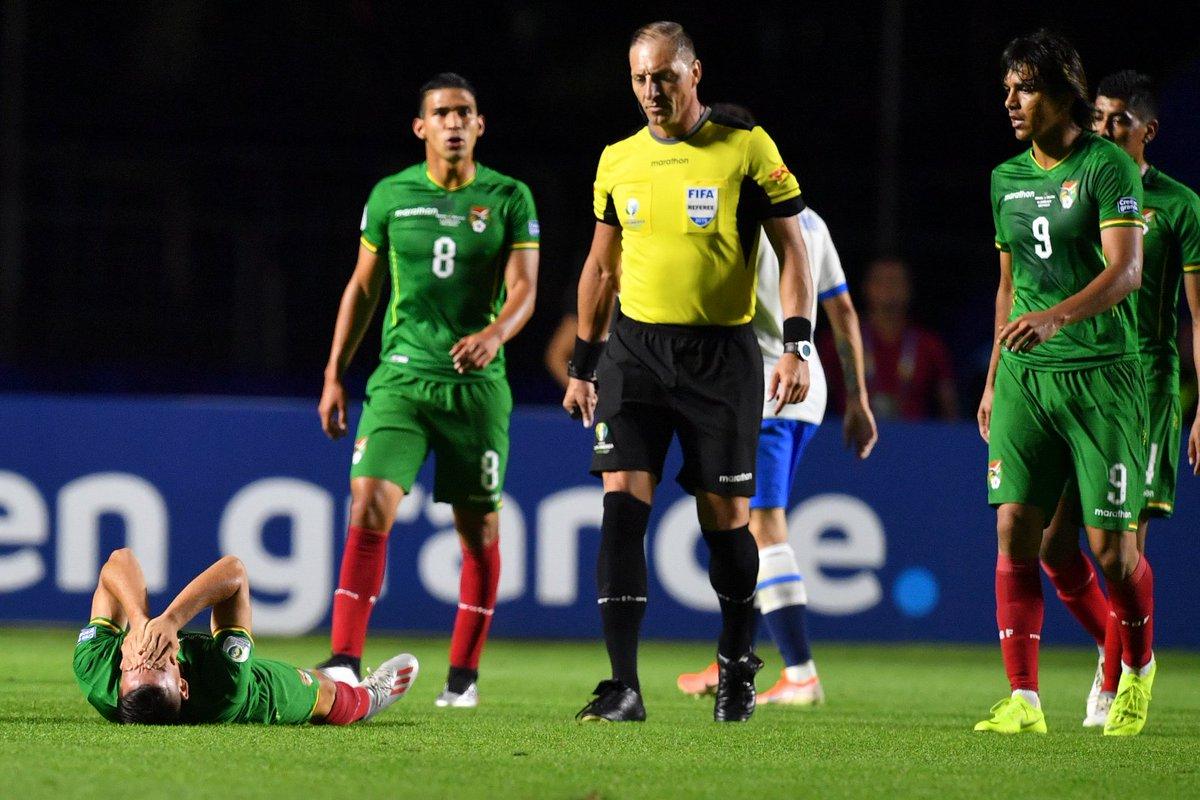 Brasil golea a Bolivia en el inicio de la Copa América