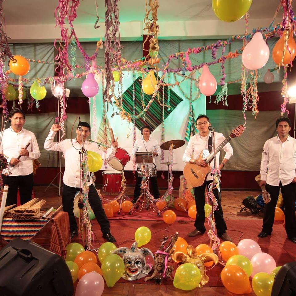 El grupo paceño Identidad's ofrecerá un repertorio de música asiática