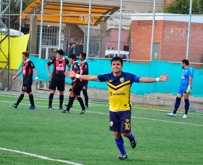 La Copa Simón Bolívar cuenta con todos sus partidos confirmados
