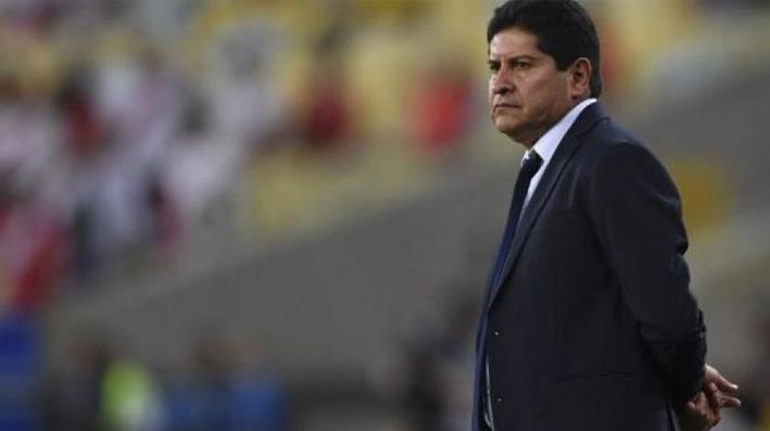 Eduardo Villegas es destituido de la dirección técnica de la Selección Boliviana