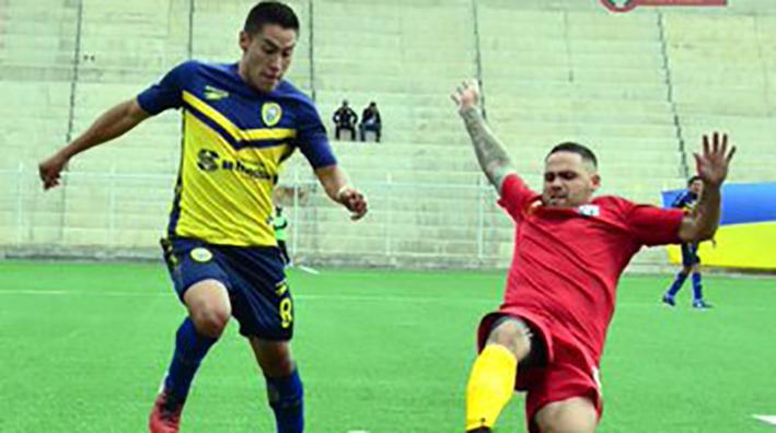 La segunda fase de la Copa Simón Bolívar tiene sus choques programados