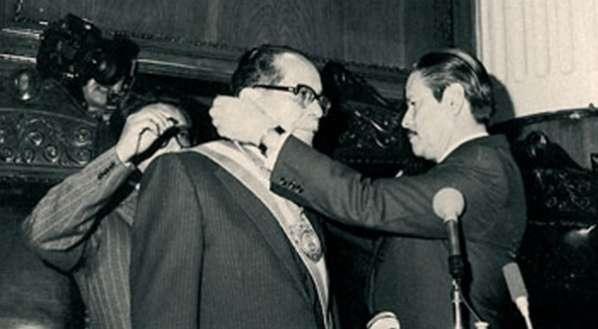 En 37 años de democracia vigente 16 periodos de Gobierno edil trascurrieron en La Paz