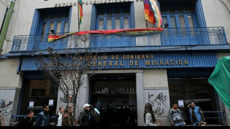 El Gobierno considera bajo el número de extranjeros que regularizaron la situación migratoria