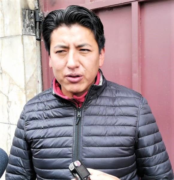 Diálogo infructuoso; Comcipo en alerta, a la espera que el Gobierno aclare sobre el decreto del litio