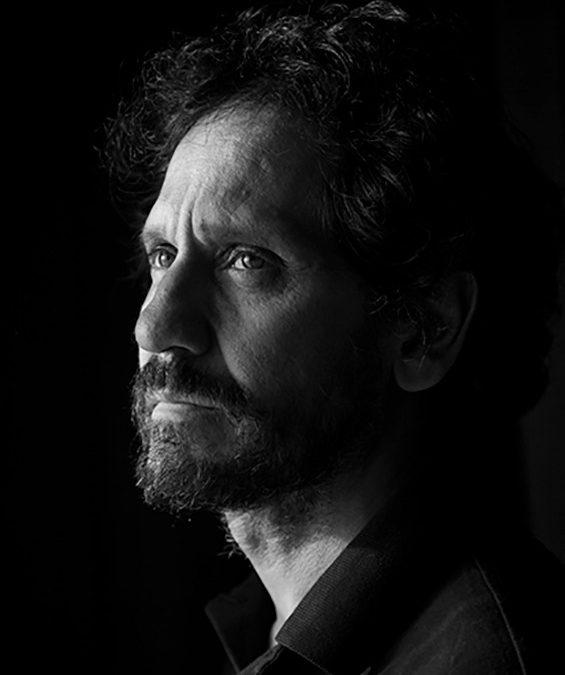 Marcos Loayza leerá sus escritos inéditos en la Casa del Poeta