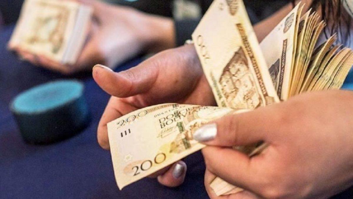 Gobierno instruye que el aguinaldo se cancele hasta el 20 de diciembre