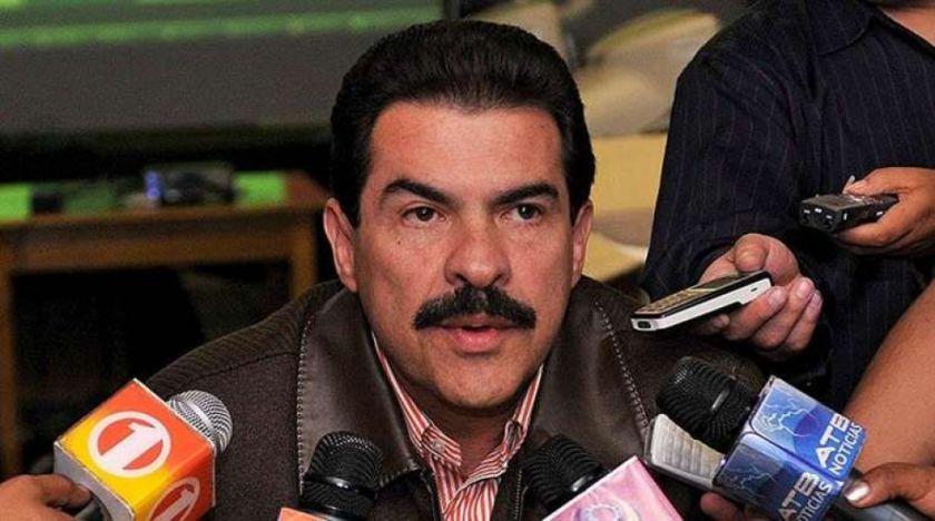 Afirman que Reyes Villa puso a la venta sus bienes en EEUU para retornar a Bolivia