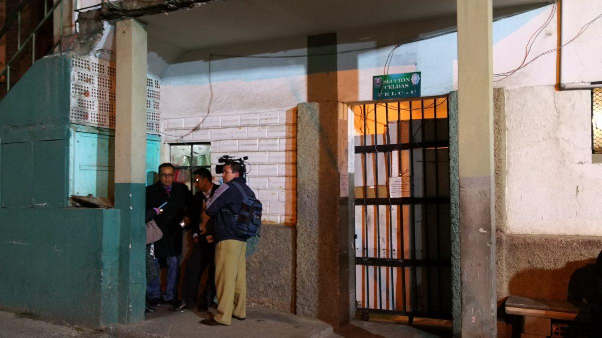 Romero es aprehendido, a la espera de su imputación responde con una queja a la CIDH