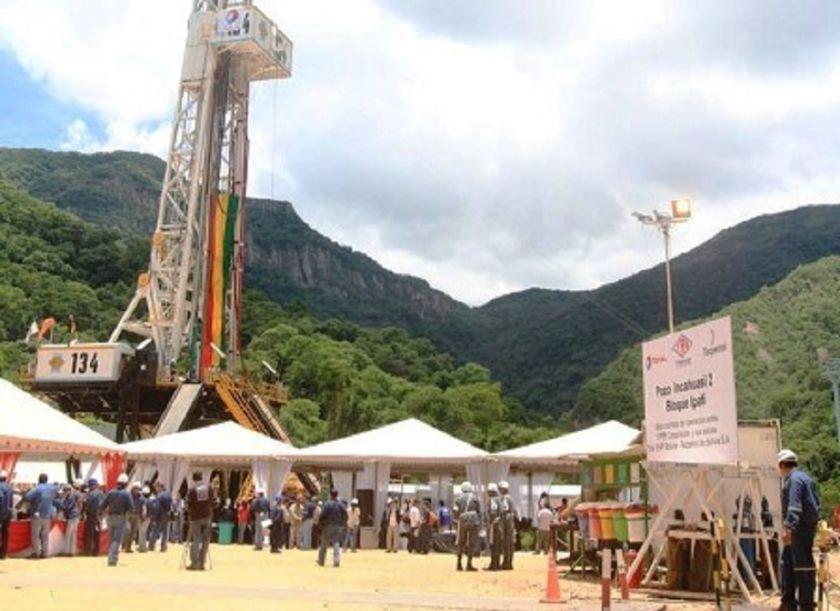 Ministerio de Hidrocarburos rechaza pedido de nuevo estudio sobre Incahuasi