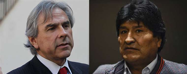 Senador chileno pide que Evo Morales sea detenido en Santiago