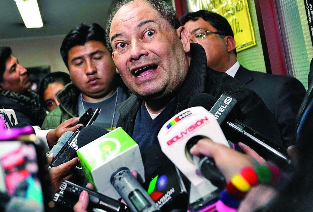 Reducen la detención preventiva de Carlos Romero a cinco meses