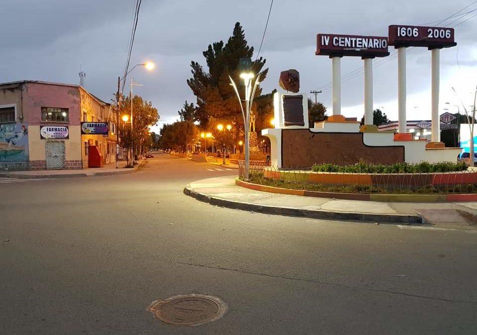 Arias ve que la conciencia ciudadana entre Oruro y Santa Cruz hace la diferencia en la propagación del COVID-19