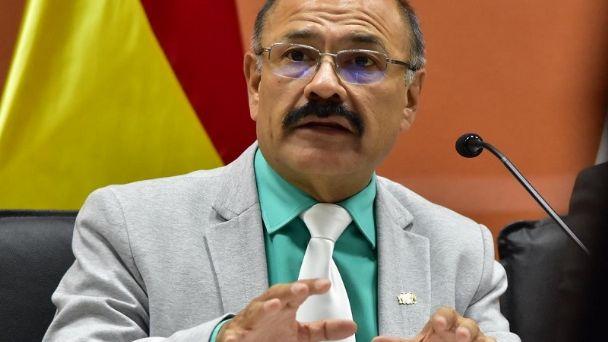 Salud reporta 13 nuevos casos de coronavirus y suman 74 los confirmados en el país