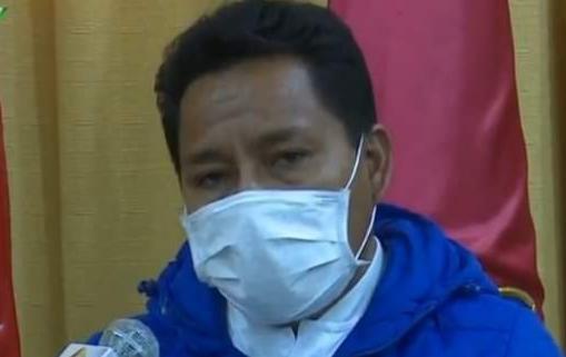 Orureños dispuestos a la huelga de hambre si gobierno no cumple compromisos para enfrentar Covid-19