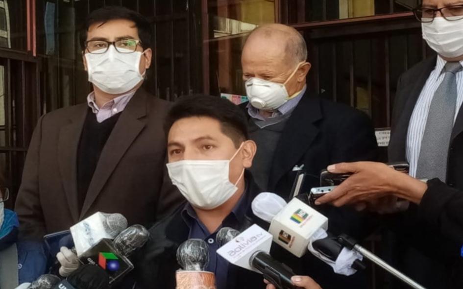 Ejecutivo pierde ante la justicia Acción de Cumplimiento por ascensos en FFAA