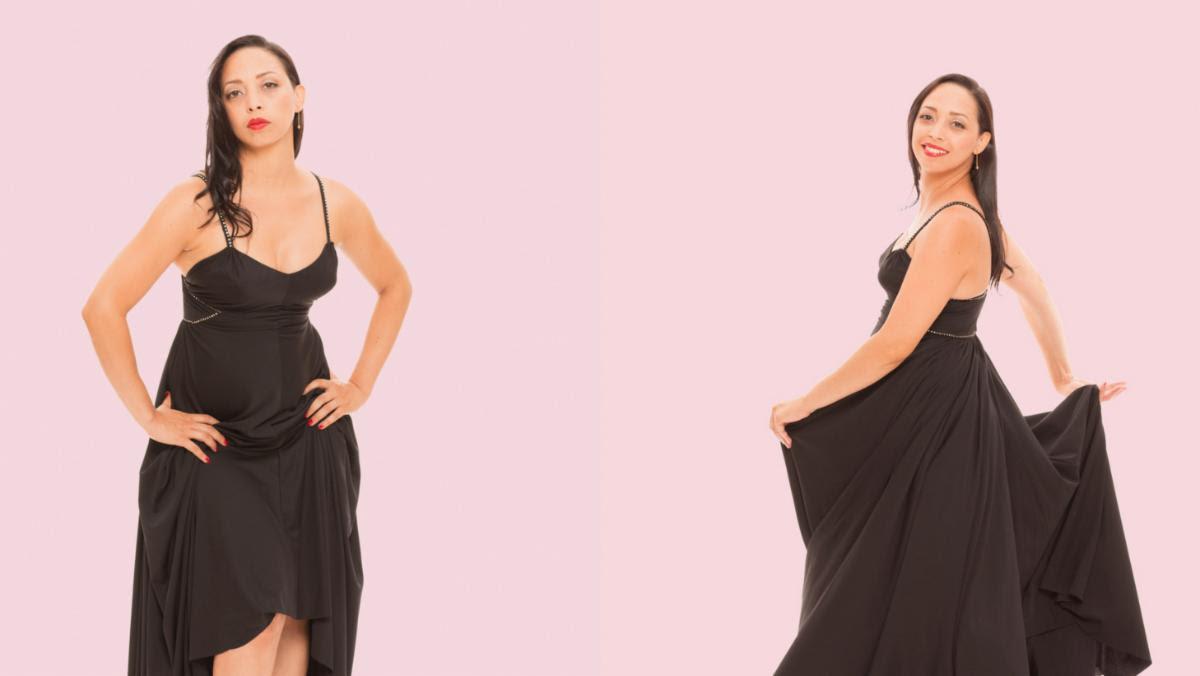 Jessica Medina rinde homenaje a las madres con su sencillo «Sueño, te extraño (Yo me canso)»