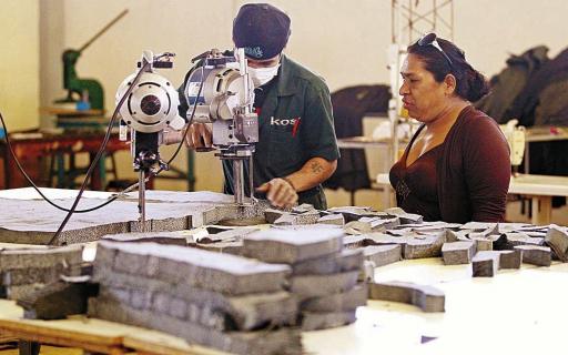 Gobierno impulsará plan trabajo para crear 600.000 empleos en el país