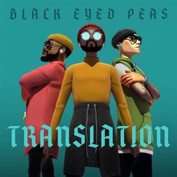 Black Eyed Peas presenta su álbum «Translation» con la fuerza de cantantes latinos