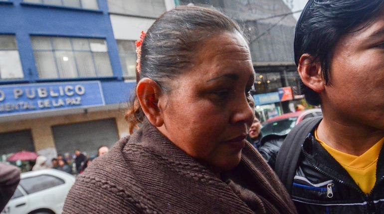 Caso Fondo Indígena: Auditoría señala que Melva Hurtado recibió Bs. 51 millones