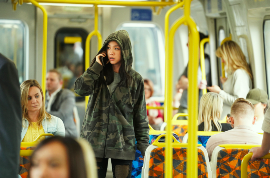 Filme asiático «Complot Internacional» se estrena el 10 de julio en plataformas digitales